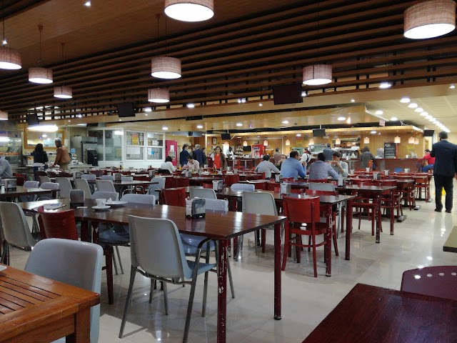 Italian Pavilion Cafe