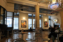 Angelika Film Center & Cafe - New York, New York City, United States