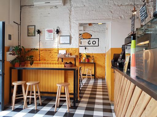 Mango Vegan II Restaurant