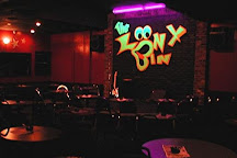Loony Bin Comedy Club, Little Rock, United States