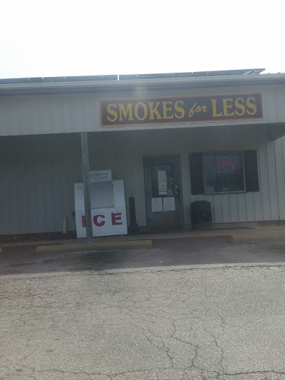 Smokes For Less