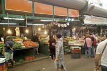 HaTikva Market - Shuk HaTikva, Tel Aviv, Israel