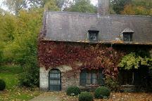 Rouge Cloitre Park, Auderghem, Belgium