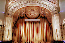 War Memorial Opera House, San Francisco, United States