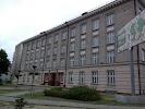 Гомельский колледж - Филиал БелГУТ, Советская улица, дом 60А на фото Гомеля
