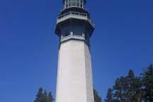 Grays Harbor Lighthouse, Westport, United States