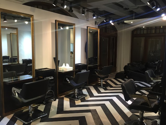 Capelli Hair Salon Repulse Bay 淺水灣髮型屋