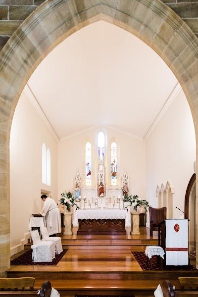 Saint Francis Xavier Catholic Church