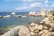 Spiaggia di Talmone, Palau, Italy