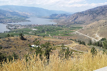 Anarchist Mountain Lookout, Osoyoos, Canada