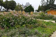 Parc du Prieuré, Conflans Sainte Honorine, France