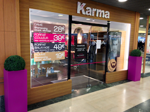 Coiffeur La Roche-sur-Yon - Salon Karma