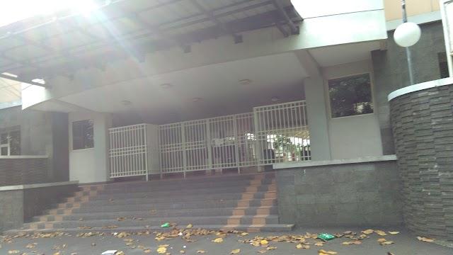 Bakti Mulya 400 Kindergarten & Elementary School