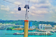 Singapore Cable Car, Singapore, Singapore