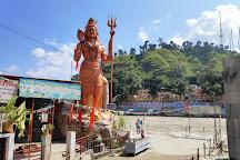 Baghnath Temple, Uttarakhand, India