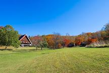 Tokachi Ranch, Otofuke-cho, Japan