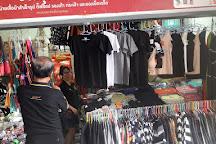 Samyan Market, Bangkok, Thailand