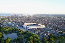 Stanley Park, Liverpool, United Kingdom