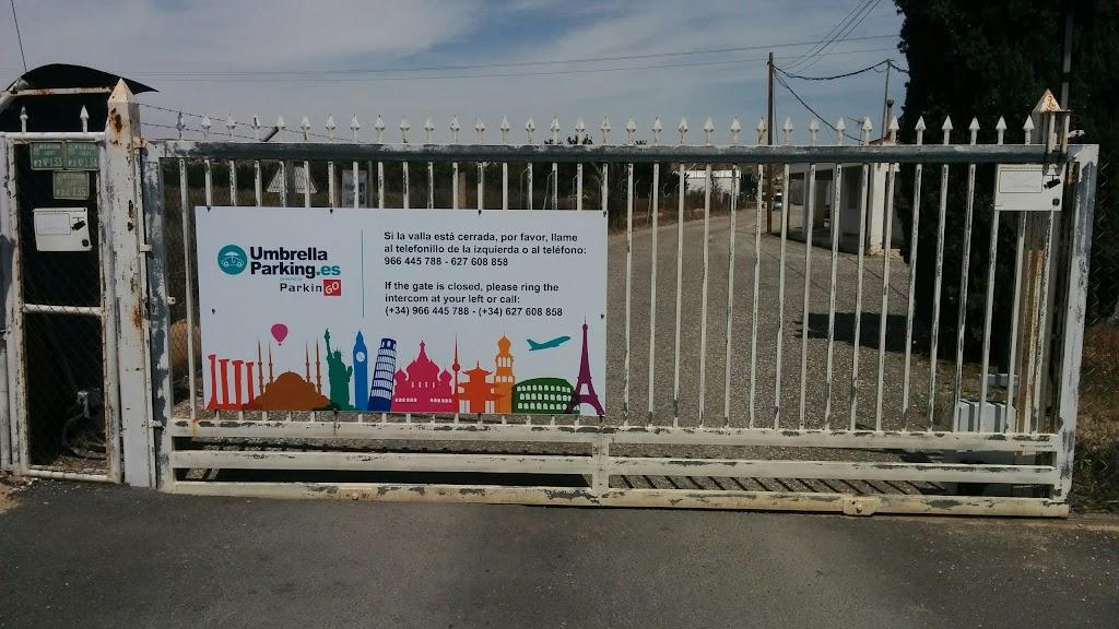 ParkinGO Alicante