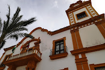 Santa Maria Neighbourhood, Cadiz, Spain