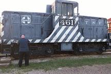 Railway and Heritage Museum of San Angelo, San Angelo, United States