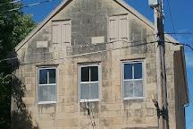 Felix Valle House State Historic Site, Sainte Genevieve, United States