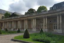 Hotel de Soubise, Paris, France