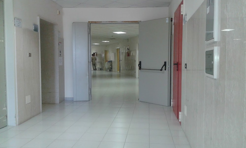 Clinica Padre Pio