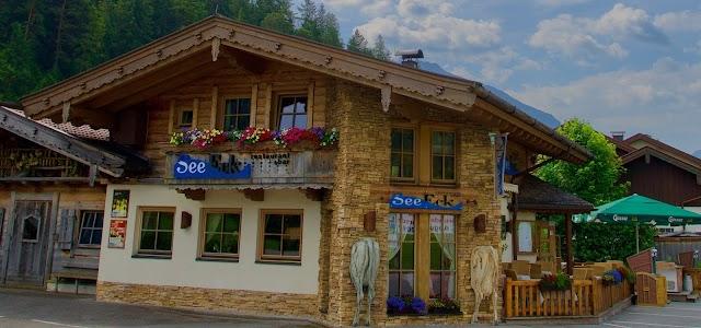 Restaurant Bar SeeEck