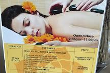 185 Foot Massage Salon, Da Nang, Vietnam