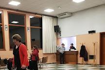 Abbatiale Saint-Trophime, Eschau, France