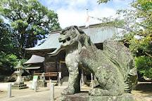 Yodohime Shrine, Saga, Japan
