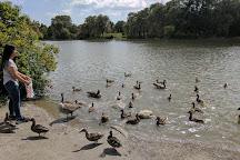 Toogood Pond Park, Markham, Canada