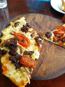 Pizzeria Quinua 9