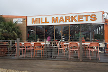 The Mill Markets, Daylesford, Australia