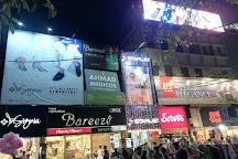 Liberty Market, Lahore, Pakistan