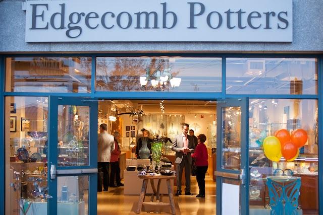 Edgecomb Potters