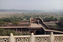 Diwan E Aam, Agra, India