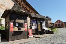 Lubart's Castle, Lutsk, Ukraine