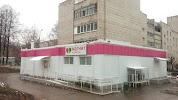 Магнит-Косметик, улица Воровского на фото Ижевска