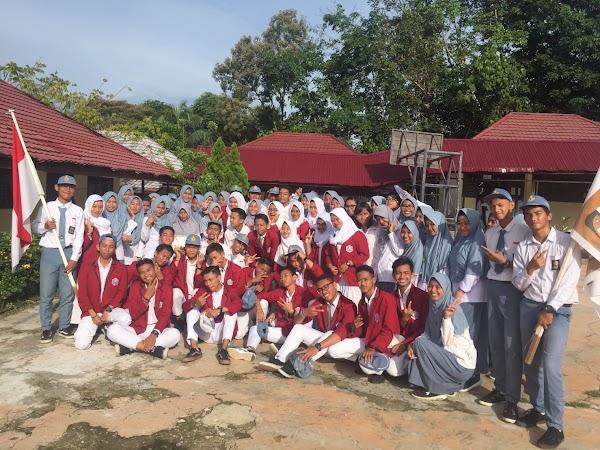 Sman 6 Balikpapan Utara 62 542 861916 Jl Soekarno Hatta No 27 Batu Ampar Balikpapan Utara Balikpapan City East Kalimantan 76126 Republic Of Indonesia
