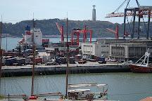Lisboa Sailing, Lisbon, Portugal