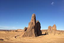 Tassili N'Ajjer National Park, Illizi Province, Algeria