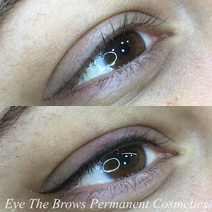 Eye The Brows Permanent Cosmetics