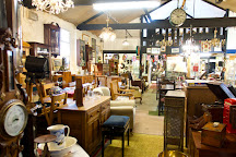 Upstairs Downstairs Antiques, Gloucester, United Kingdom