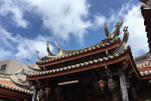 Magong Chenghuang Temple, Magong, Taiwan