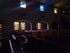 Our Lady of Lourdes Catholic Church denver USA