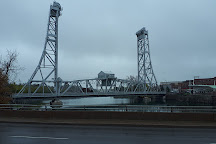 Welland Bridge 13, Welland, Canada