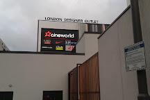 London Designer Outlet, Wembley, United Kingdom