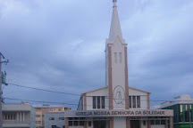 Igreja Nossa Senhora da Soledade, Soledade, Brazil